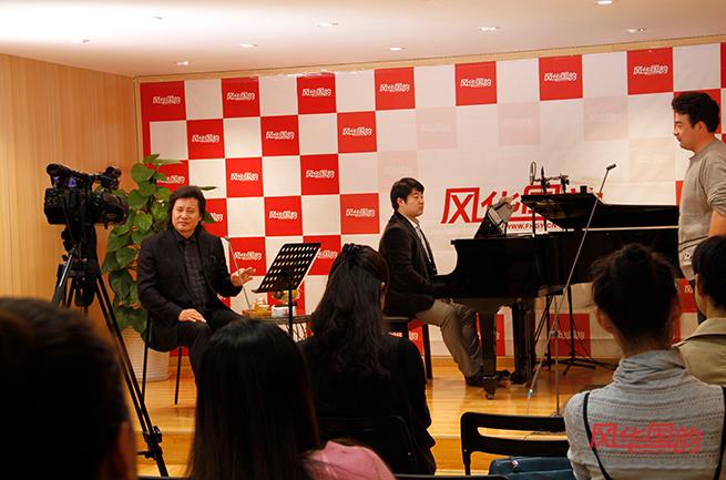 廣州聲樂培訓班哪家好