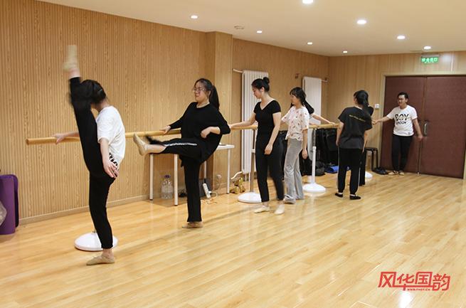 厦门舞蹈培训机构哪家好