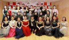 武漢十大音樂培訓機構有哪些 武漢十大音樂培訓機構排名「名師指導」