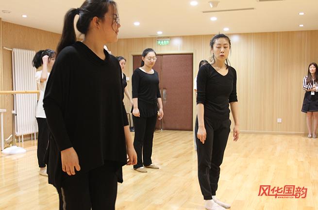 高考舞蹈专业考什么?