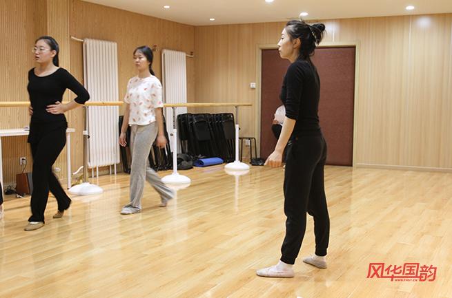 長沙舞蹈藝考集訓班哪家好_哪個好_學費多少?