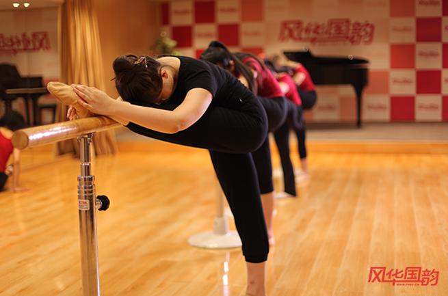 舞蹈艺考生考什么内容?