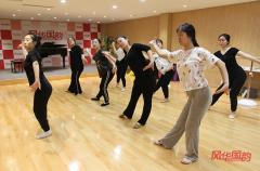 寧夏舞蹈藝考培訓學校哪家好?