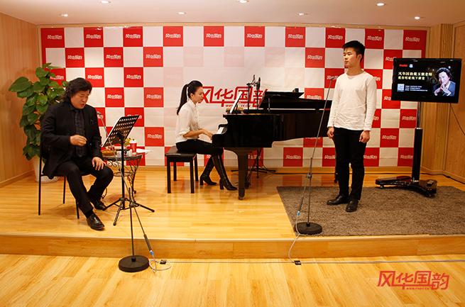 北京艺考音乐培训机构哪家好