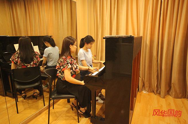 音乐培训班培训什么?