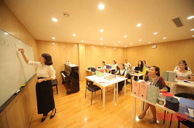 北京音樂劇培訓班
