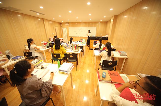 北京哪里有比较好的声乐培训班吗?