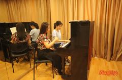 廣州藝考音樂培訓學校哪家好?