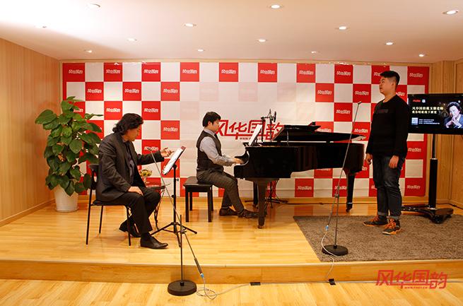廣州音樂藝考培訓學校一般需要培訓多久?