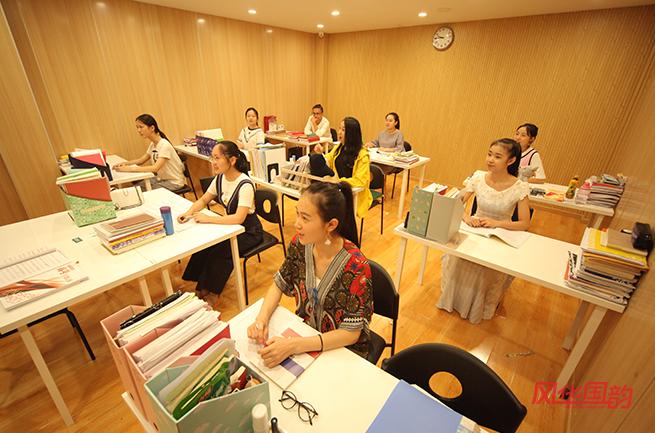 【南宁声乐培训】如何挑选专业的少儿声乐培训机构?