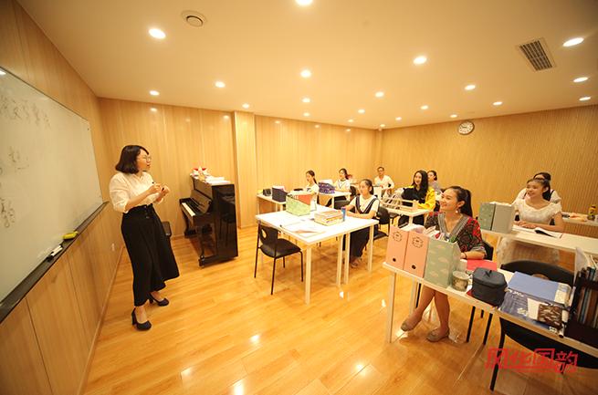 北京学唱歌培训班