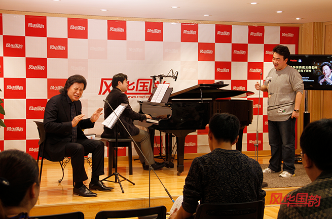 贵阳音乐培训学校
