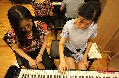 佛山音乐培训 佛山音乐培训学校排名「预约试听」