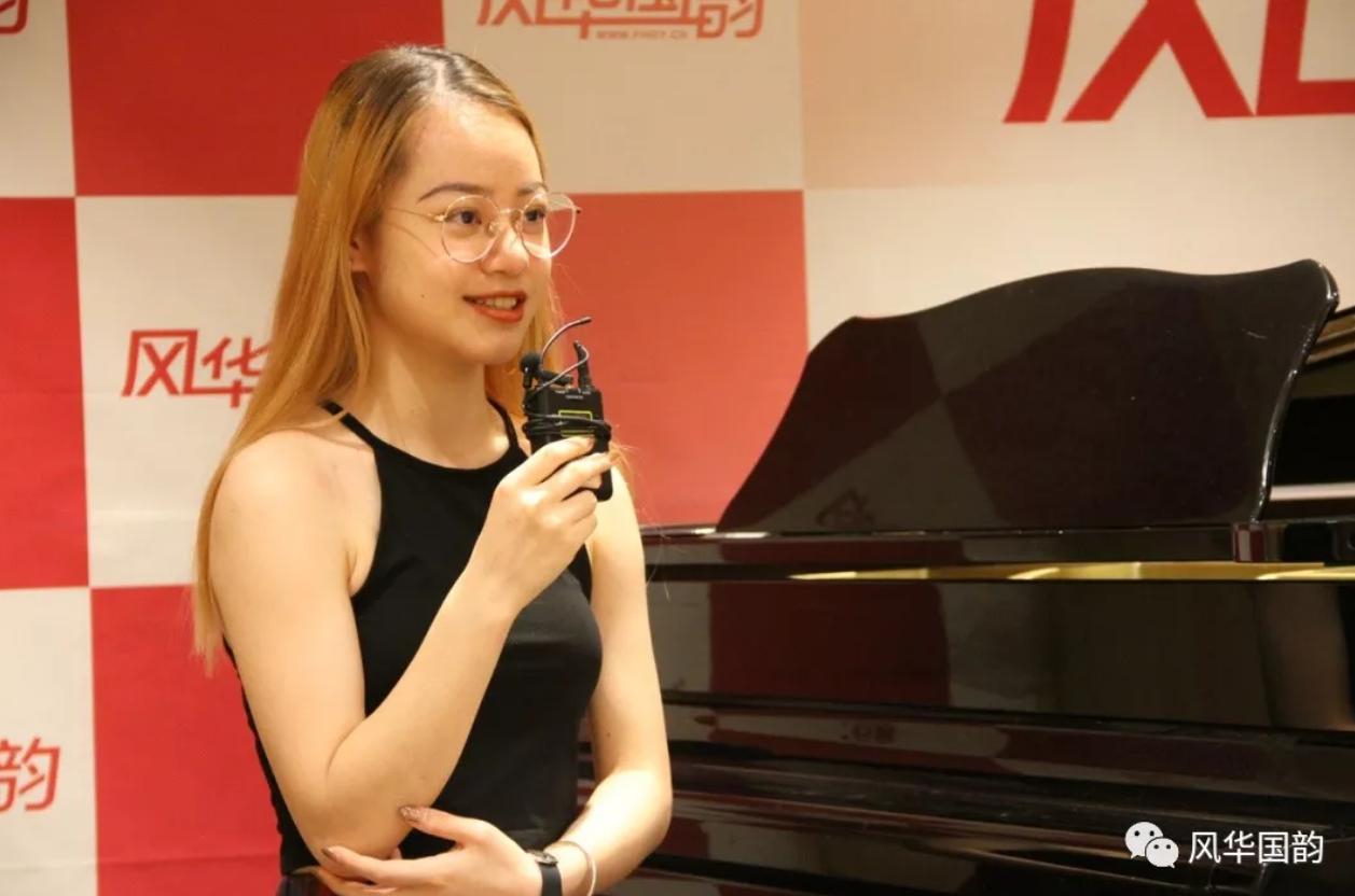 考前一個月轉專業,憑借聲樂輔項考入天津音樂學院的她是如何做到的?