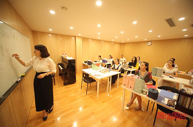 郑州声乐培训机构哪家好?