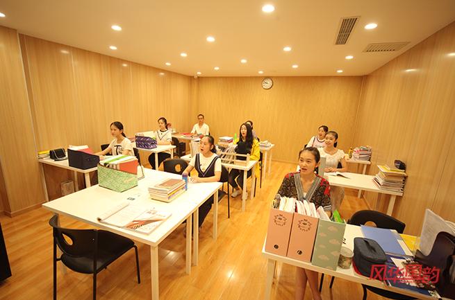 北京哪里有專業的聲樂培訓班?