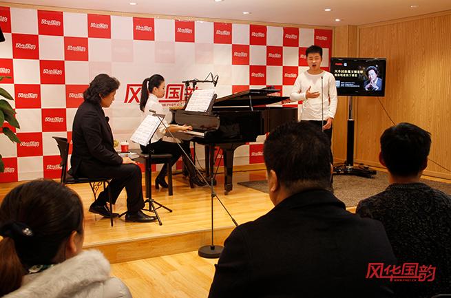 上海艺考声乐培训哪里好?