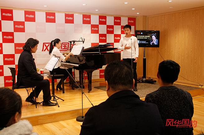 北京声乐培训哪里好?
