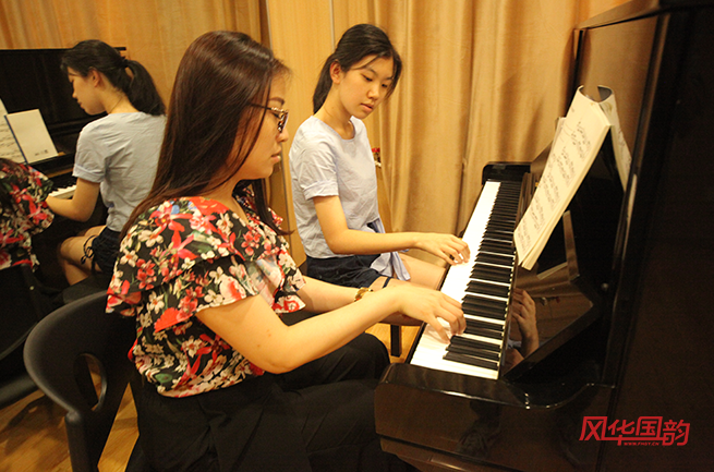 青岛音乐培训机构哪家好?