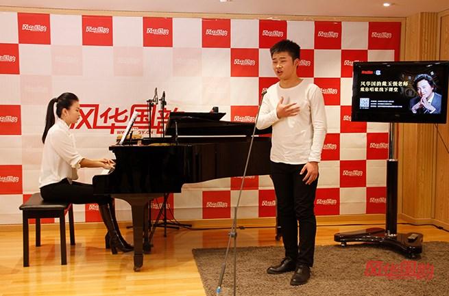 【莱芜声乐培训学校】如何提高声乐演唱表现力?