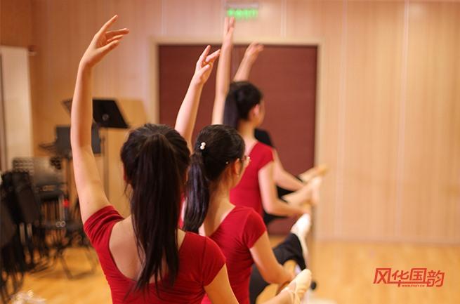 深圳舞蹈培訓哪里好?