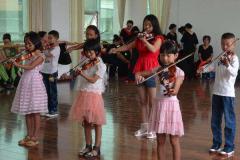 声乐培训班有什么特点