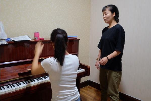 音樂藝考生考什么