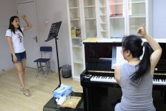 女孩学声乐有什么好处-声乐培训中心告诉你