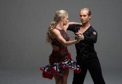 跳拉丁舞的好处 拉丁舞有什么好处?