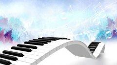 學鋼琴單單就是學鋼琴嗎?