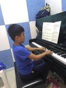 学钢琴的最佳年龄是多大