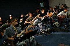 北京成人音乐培训班收费标准是多少