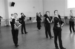 高考舞蹈培训哪家好