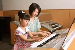 北京钢琴培训机构哪家好
