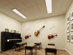 少儿音乐教育培训机构哪家好