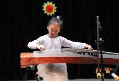 北京古筝培训哪家好