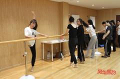 西安舞蹈培训班哪家好