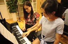 杭州钢琴培训班哪家好