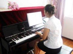 儿童钢琴课收费标准是多少