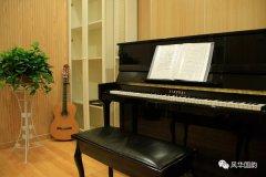 学钢琴对手指有什么要求