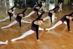 上海街舞培训班哪个好