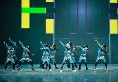 儿童街舞培训班多少钱