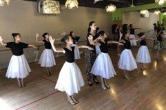 少兒拉丁舞學習哪家好