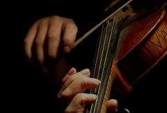 小提琴好學嗎 將來前景怎么樣