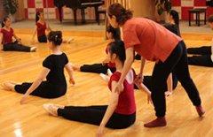 艺考舞蹈女生必考技巧
