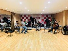 廣州器樂培訓-廣州器樂藝考培訓班哪家好