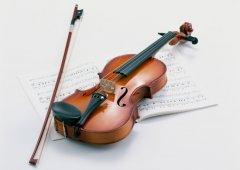 小提琴入门难吗