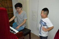 唱歌练气息的方法有那些