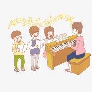 中國音樂學院聲樂考級標準