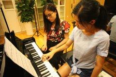 初學鋼琴怎么學